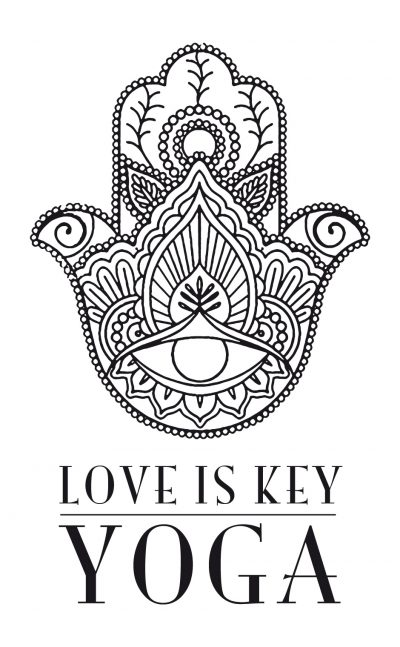 Love is key yoga