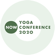 Now Yoga Conference 2020 in Wiesbaden Logo