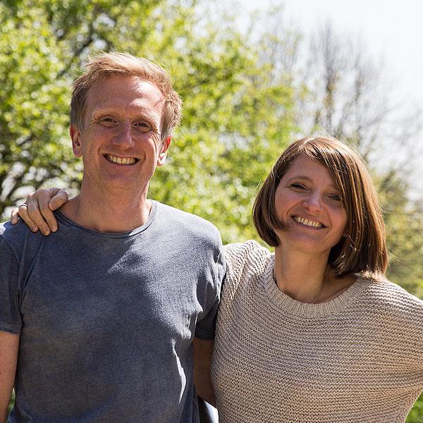 Romana & Holger Zapf